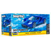 2017 Ford GT Snap-Tite Model Kit